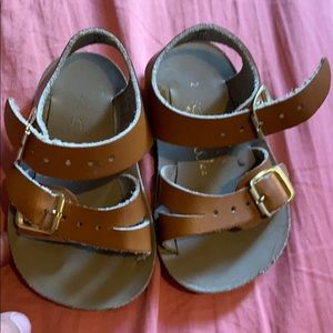 🌈Salt water sandals